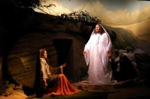 . . (1) Resurrected