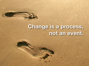 Change-Process